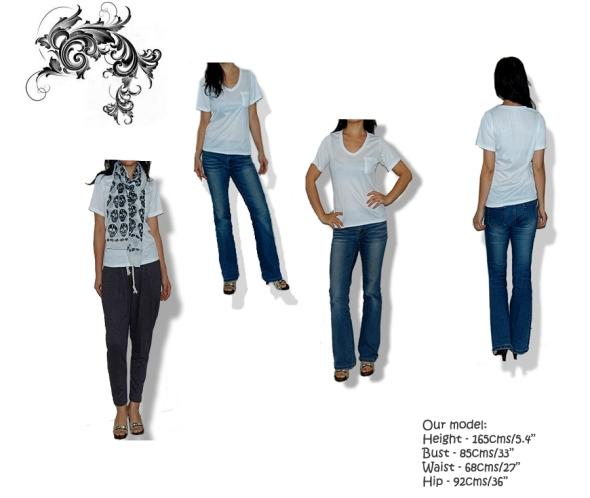 LindsayL+Nicole Richie=transparent silky pocket Tee3-me modeling11