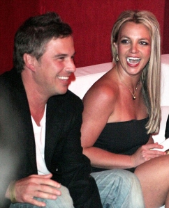 britney and jason going to marry