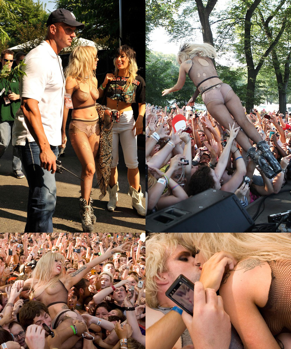 Lady gaga naked ladies pissin in a guys mouth — 1